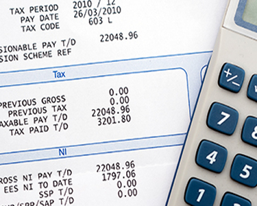 The 3 Types of Payroll Taxes